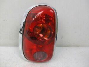 Rear Light Left Mini Countryman (R60) COOPER S 9808153