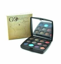 COASTAL SCENTS Go Eyeshadow Palette ~ PARIS