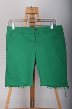 GAP Broken-In Cut Off Casual Shorts Women's Size 6