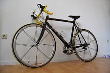 Cannondale Rennrad - Extrem leicht, super schnell & wendig - Shimano Ausstattung