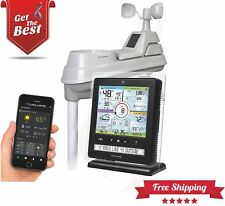 Weather Station Home Weather Station Pro AcuRite PC Connect Local Weather