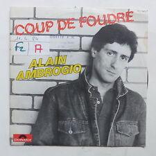 alain ambrogio Coup de foudre  817643