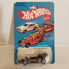 Hot Wheels Malibu Grand Prix 1973 No.9037 MOC SEALED IN BLISTER PACK BLACKWALL