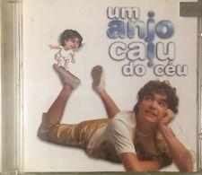Um Anjo Caiu Do Ceu by Various Artists (CD, Mar-2001, Som Livre)