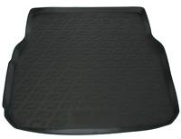Velours Fußmatten für MERCEDES C W204 2007-14 Velour Hohe Qualität Autoteppiche