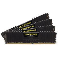 32GB Corsair Vengeance LPX DDR4 3000MHz PC4-24000 CL16 Quad Channel Kit (4x 8GB)