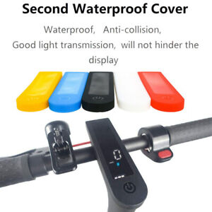 Scooter Dashboard Cover for Xiaomi M365/Pro Waterproof Scooter Circuit Board