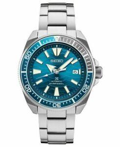 Seiko Prospex Blue Men's Watch - SRPD23