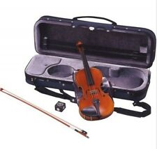 New YAMAHA Violin Set V7SG 4/4J with Case and Bow and Rosin Japan Fast Shipping