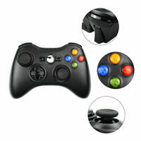 Wireless Bluetooth Controller Gamepad for Microsoft Xbox 360 Video Game Console