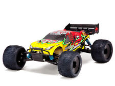 Redcat Racing Monsoon XTR 1/8 Scale Nitro Truggy 4x4 1:8 rc car