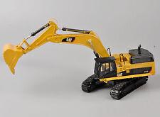 Norscot, Caterpillar, Cat, 374D, Hydraulic, Excavator, 1/50, DieCast, #55274