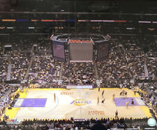 16 X 20 Staples Center Los Angeles Lakers Photo AAGK194