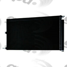 A/C Condenser fits 2007-2008 Lincoln Navigator  GLOBAL PARTS
