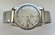 Vintage OMEGA SEAMASTER Automatic Stainless Steel Wristwatch - Parts or Repair