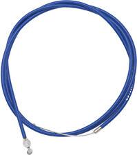 New Odyssey Slic-Kable 1.5mm Brake Cable Set Blue