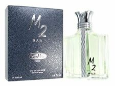 M 2 MAN BY REMY MARQUIS-EDT-SPRAY-3.3 OZ-100 ML-AUTHENTIC-MADE IN FRANCE