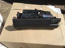 Mercedes Clk W208 Storage Compartment Glove Box A2086800391....Black...