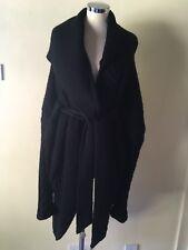 JEAN PIERRE BRAGANZA Knitted Cardigan Coat Jacket