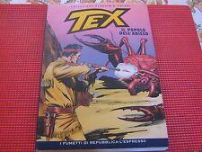 Tex n° 24 collezione storica a colori Repubblica- L'Espresso