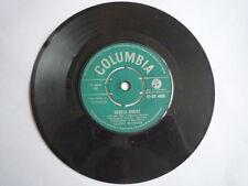 VALERIE MOUNTAIN - Go It Alone / Gentle Christ  Columbia DB 4660 VINYL NEAR MINT