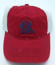 e396a390575 italy mls real salt lake adidas adult half mesh curved brim cap hat beanie  new f385e