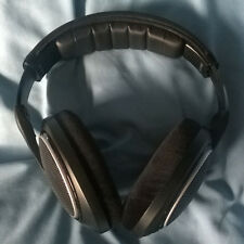 Sennheiser HD598 Special Edition - Black Headphones