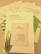 Charlotte Meentzen Aloe Vera Sensitive Eye Contour Gel 1.5ml sample sachets x 6
