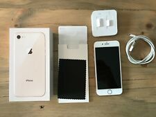 Apple iPhone 8 64GB Unlocked Smartphone - Rose Gold (A1905)
