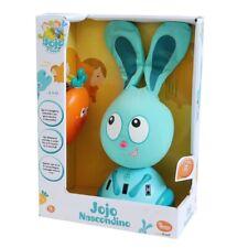 Soft Toy Jojo Hide and Seek Rocco Giocattoli