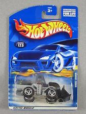 Hot Wheels CATERPILLAR 988 WHEEL LOADER 2001 Collector #123