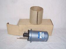 NOS Raytheon JAN CRP 2K45 Reflex Klystron tube in original box