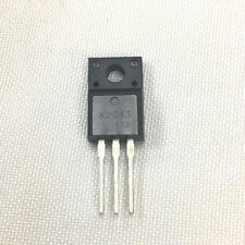 2SK2043 K2043 Mosfet IC Integrated Circuit + USA Free Shipping
