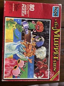 The Muppets Vintage Jigsaw (2 of 3)