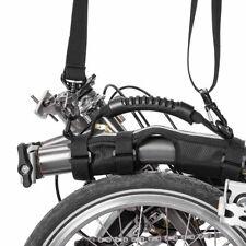 For BROMPTON Carry Handle Handgrip Folding Bike Frame carry Shoulder Strap
