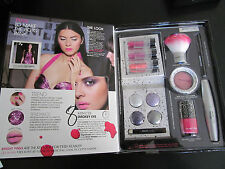 Front cover Colours of the catwalk make up kit mascara baked eyeshadow blush