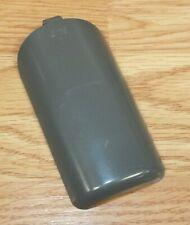 Replacement Battery Cover Only For Panasonic HHR-P104 Cordless Handset Phone