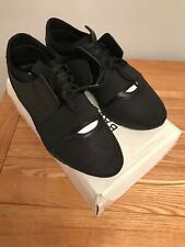 Balenciaga Sneakers Black Size UK 8  EUR 42