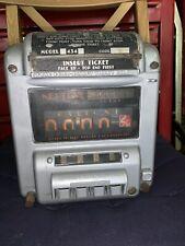 Neptune Model 434 Print-o-meter Auto-stop Register Fuel Oil