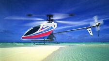 Nine Eagles 220A Free Spirit 4CH RC Helicotper 2.4GHz w/ Gyro (Mode 2)