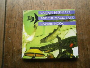 CAPTAIN BEEFHEART   Captain Hook