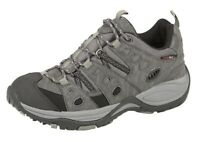 Johnscliffe Kathmandu Men's Boys Trail Boots Hillwalking Trainers Trekking Shoes