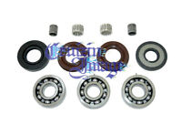 78-81 SUZUKI GT250 X7 CRANKSHAFT REBUILD KITS OIL SEALS BEARINGS CI-SGTX7CSRKT