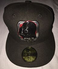 Star Wars 40th Anniversary Darth Vader Limited Edition Hat New Era Fitted 7 1/4