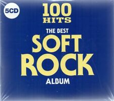 100 Hits - The Best Soft Rock Album Various Artists Audio CD
