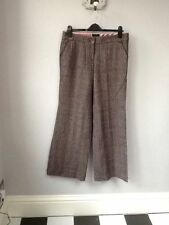 Ted Baker Wool Blend 32L Trousers for Women