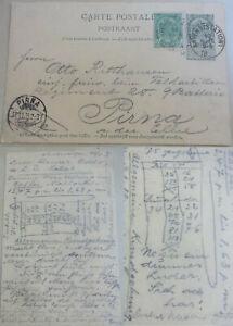 Alemán Pk Antwerpen 1895 , Amigos En Einj Voluntario Ritthausen Pirna , Far 28