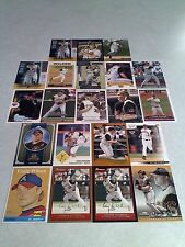 ***Craig Wilson***  Lot of 75 cards.....40 DIFFERENT / 11-30-1976 / OF-C-1B
