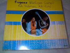 THE FUGEES - NO WOMAN NO CRY - UK CD SINGLE - PART 2