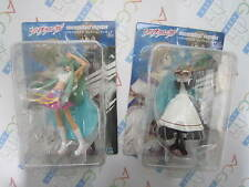Tsubasa Reservoir Chronicle Sakura & Primera Collection Figure Set SEGA Japan